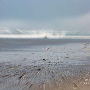 Fine Art Shoreline Impressions